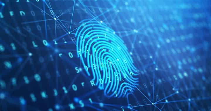 biometria suspensa