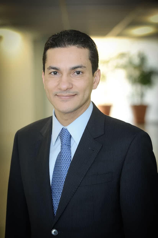 Pres. Marcos Pereira