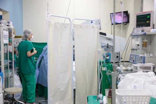 Corujão Carioca realizou 130 cirurgias eletivas nos primeiros quatro dias