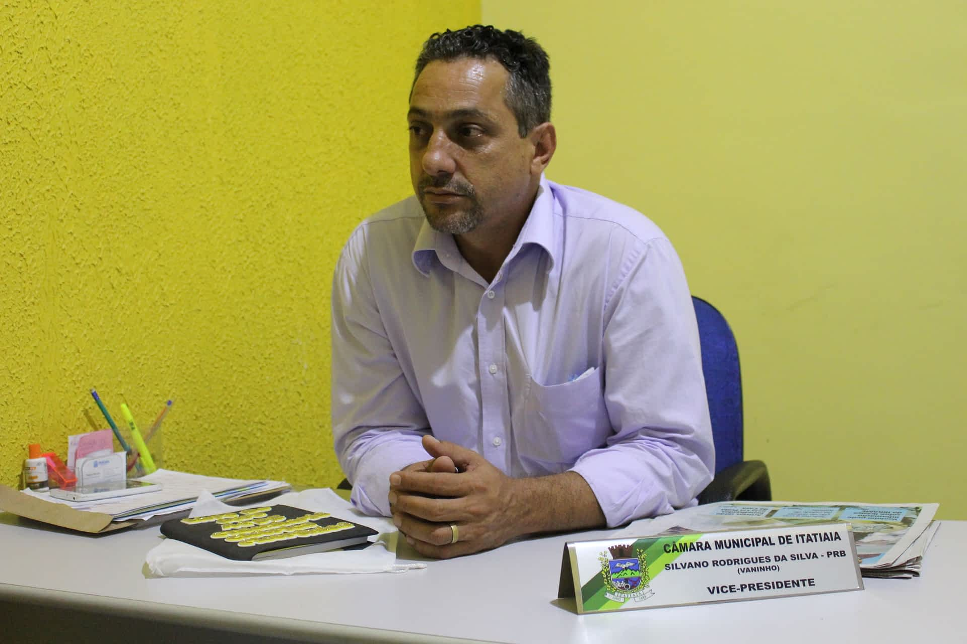 Vereador Silvano Rodrigues (2)
