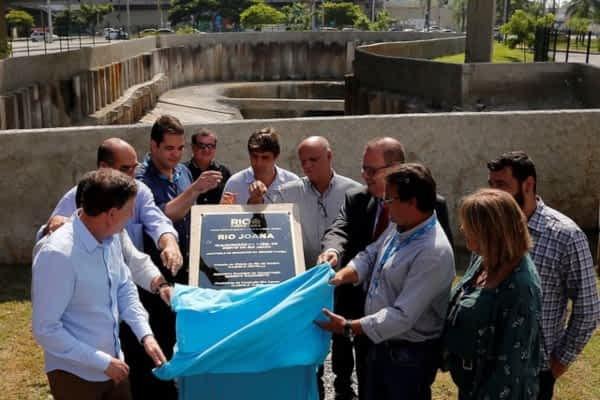 Obra de desvio do Rio Joana é parte do programa de controle de enchentes em que a Prefeitura investiu, desde 2017, R$ 1,296 bilhão em ações de prevenção de riscos