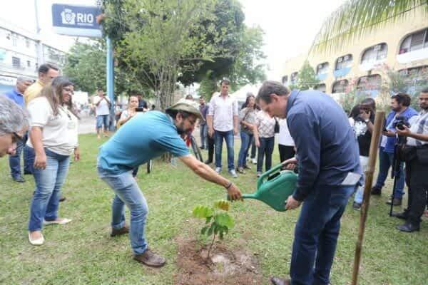 O programa tem como objetivo facilitar o acesso da população das áreas do município com menor Índice de Progresso Social (IPS) a serviços de utilidade pública