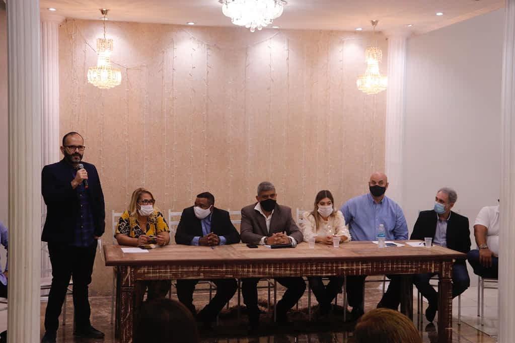 Convenção-municipal-em-Mesquita