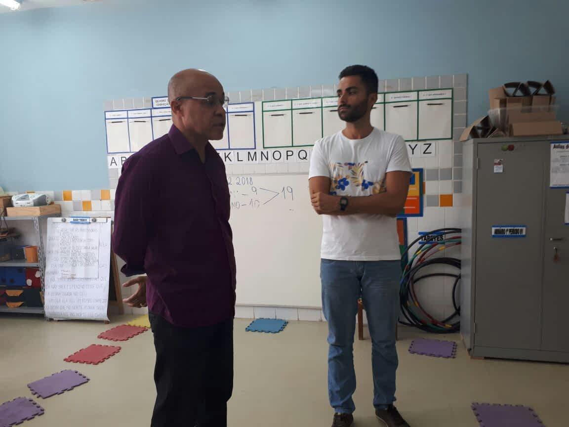 Centro Municipal Integrado de Educacao Iracema Leite Nader (1)