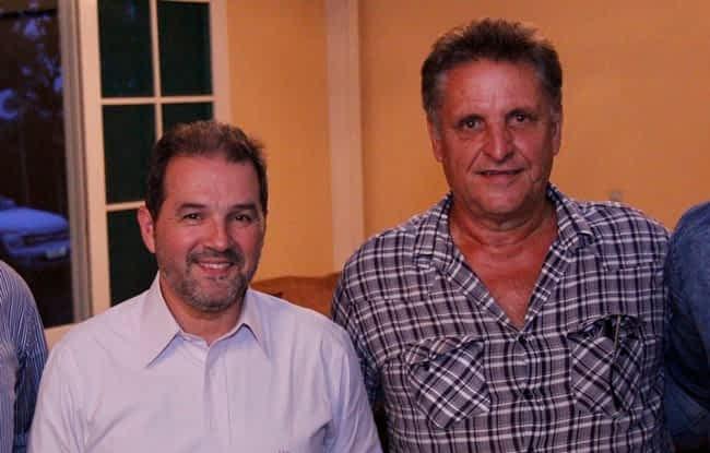 Senador Eduardo Lopes abona filiação de empresário de Campos_2